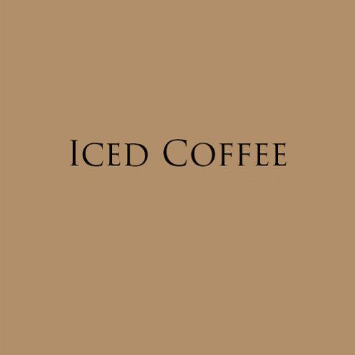 254 Iced Coffee 4g (0.14oz)