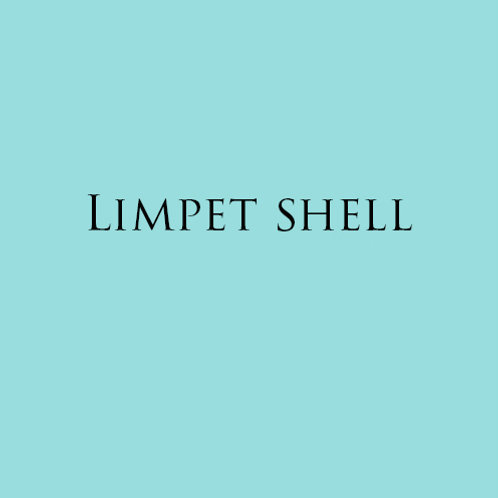 256 Limpet Shell 4g (0.14oz)