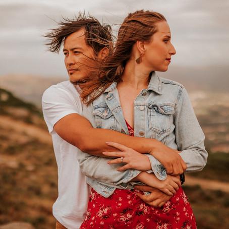 Carina & Alejo || Engagement