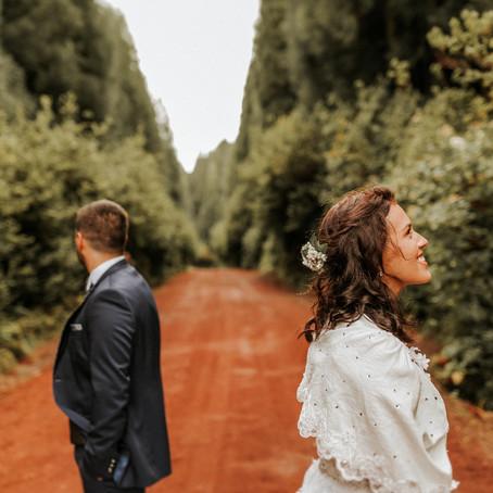 Andreia & Rui || Love in Azores