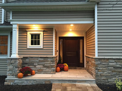 Renovation Exterior finish River Vale NJ