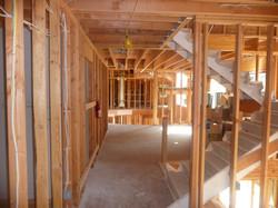 residential wood framing