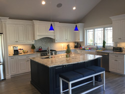 Completed Kitchen Renovation Cedar Grove NJ