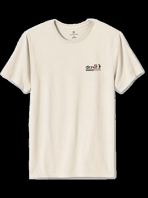 Dryvit Shapes T-Shirt