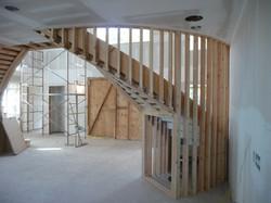 staircase framing