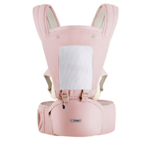 Little Pink Baby Carrier