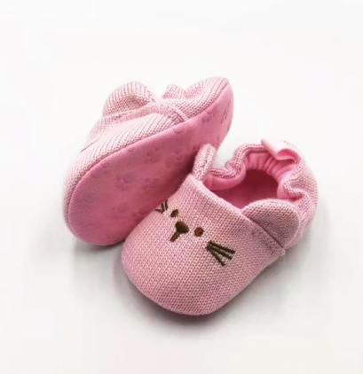 Baby Slipper
