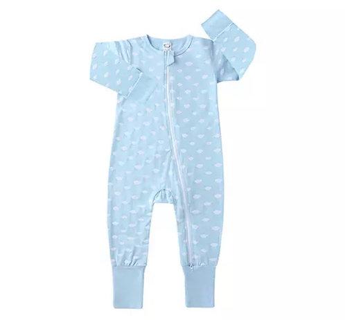 Newborn Classic Bodysuit