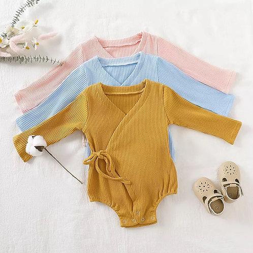 Autumn Clothing Newborn Infant Baby Girl