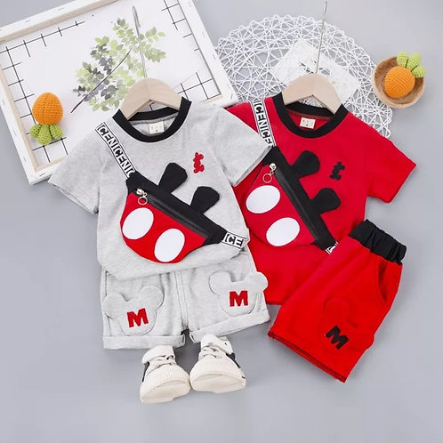 Aiden Outfit