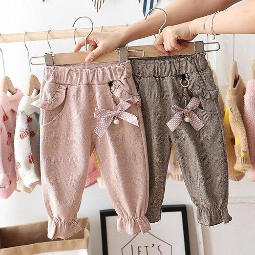 Baby / Toddler Girl Ruffle Pant