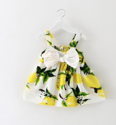Lianna Summer Dress
