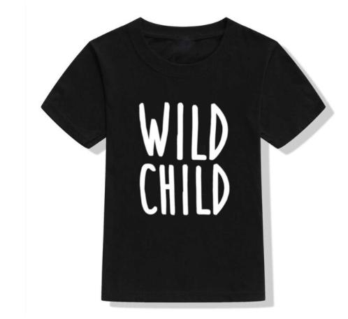 Wild Child Black