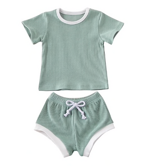 Baby girl / Toddler Summer Outfit