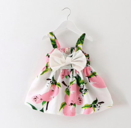 Lianna Summer Dress