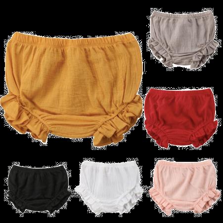 Baby / Toddler Bloomer Shorts