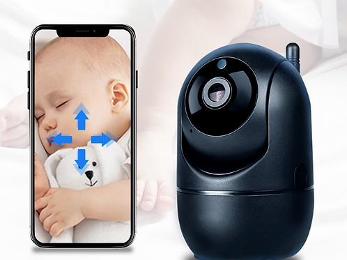 Baby Monitor WiFi Cry Alarm