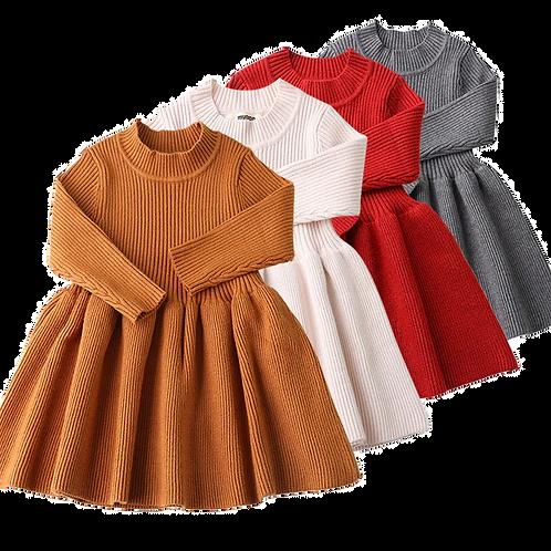 Lea Winter Dresses