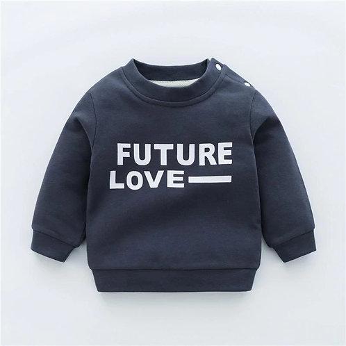 Future Love Sweater