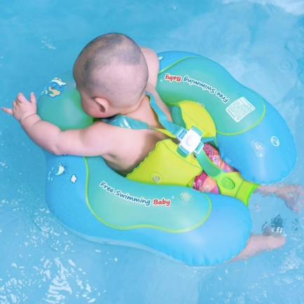 Baby Swimming Ring Inflatable Infant