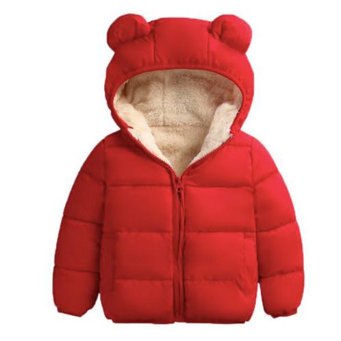 Baby Winter/Autumn Jacket