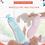 Thumbnail: Safe Electric Nail Clipper Cutter Baby Nail