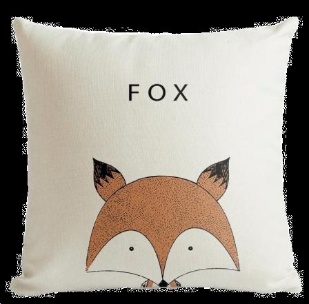 Safari Cushion Cover