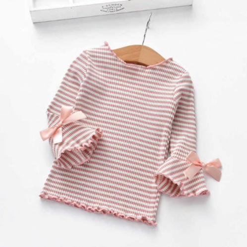 Alanis Long Sleeved Pink