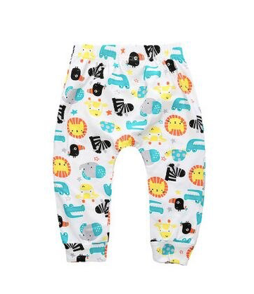 Baby Print Pant