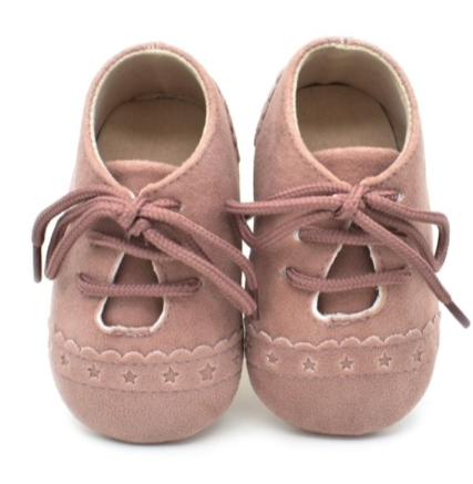 Newborn Shoes 5 Colors