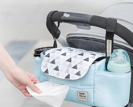 Portable Diaper Bag