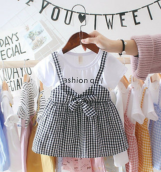 Fashion Girl Dresses