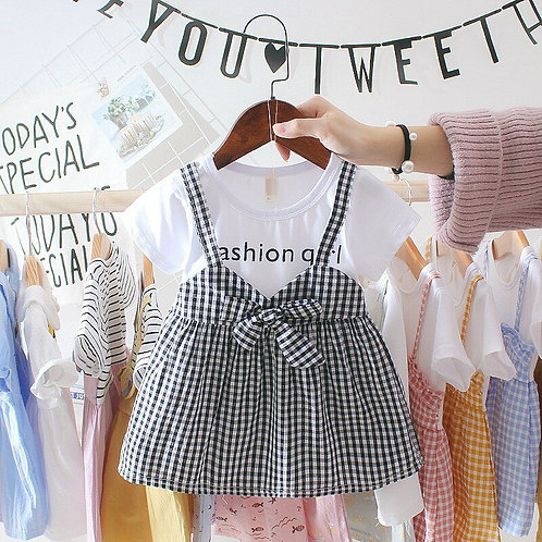 Fashion Girl Dresses