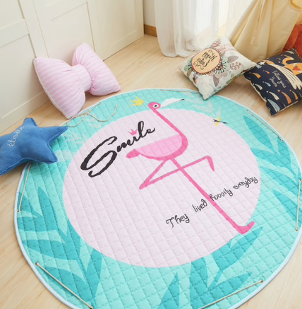 Soft Baby Play mat