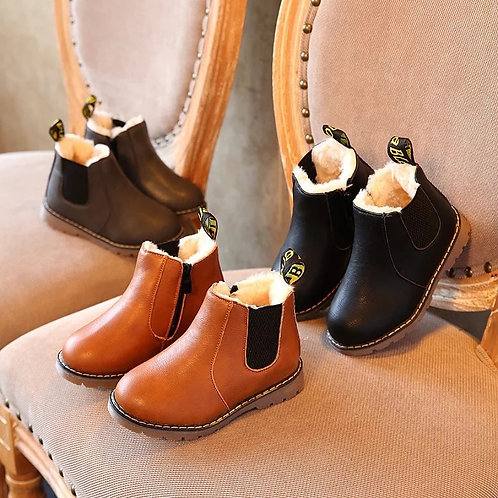 Waterproof Non-slip Ankle Boots