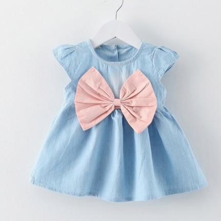 Maya Summer Dress