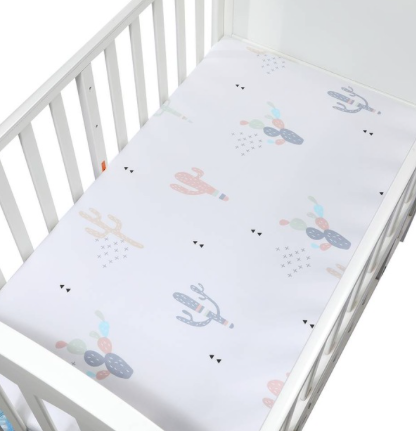 130 x 70cm Baby Bed Cover