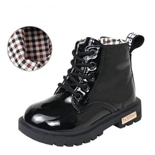 Jolly Boots 5 Colors