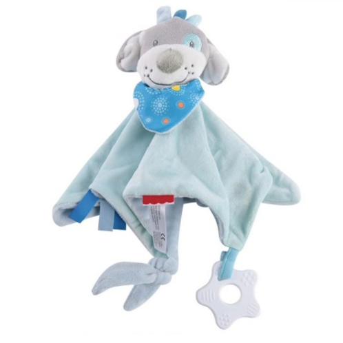 Dog Cuddly Toy