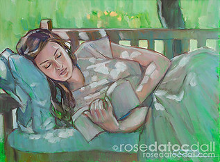 ABBI by Rose Datoc Dall