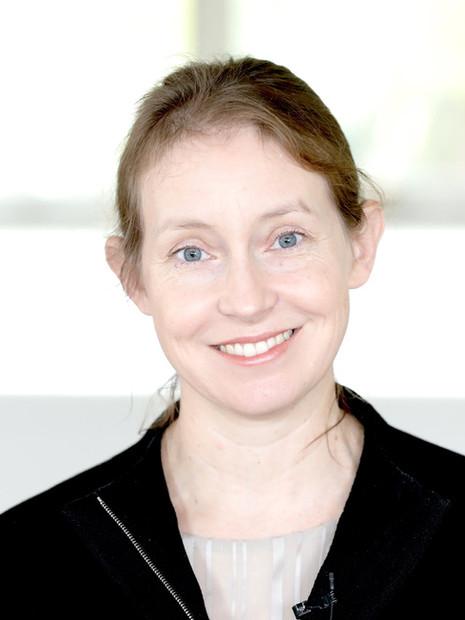 DR LINDA MARTIN