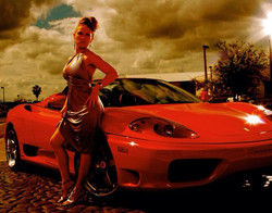EXOTIC CAR PHOTOGRAPHY