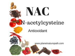 N-Acetylcysteine: Top 7 NAC Supplement Benefits + How to Use It