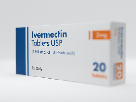 The Government Assault Against Ivermectin and other Safe SARS-2 Treatments