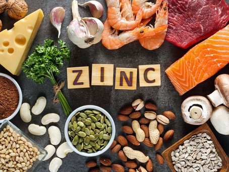 Zinc Deficiency & Cancer Growth: What's Your Risk?