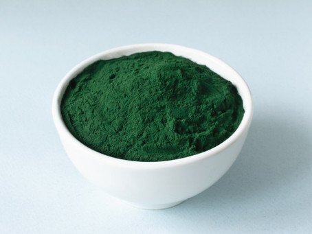 Chlorella – A Superfood for You and the Planet