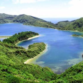 Azores – sailors paradise…