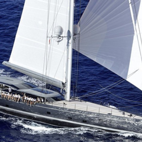 Back on Board Ganesha for the Superyacht Cup in Palma