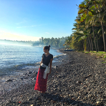 Excursions into quieter and more culturally centered parts of Bali
