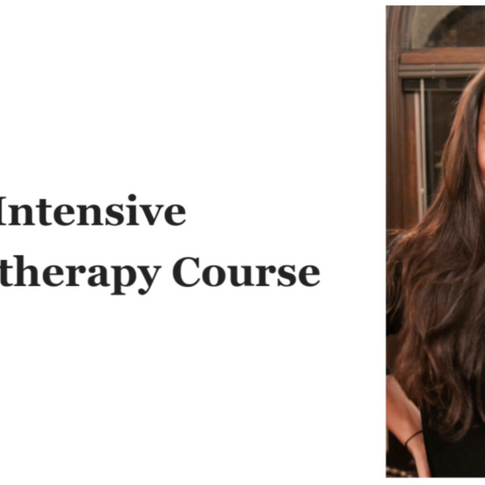 Become a Certified Hypnotherapist with K